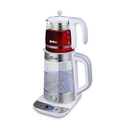 تصویر چای ساز فلر مدل TS117WS