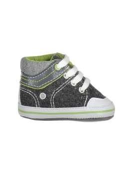 کتانی بندی نوزادی | Baby Lace-Up Sneakers