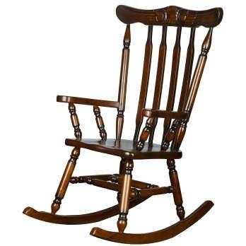 صندلی راک چشمه نور کد S-204/BR |
