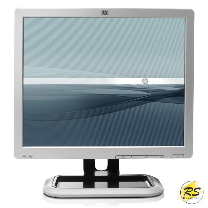 تصویر مانیتور 17 اینچ اچ پی مدل HP L1710