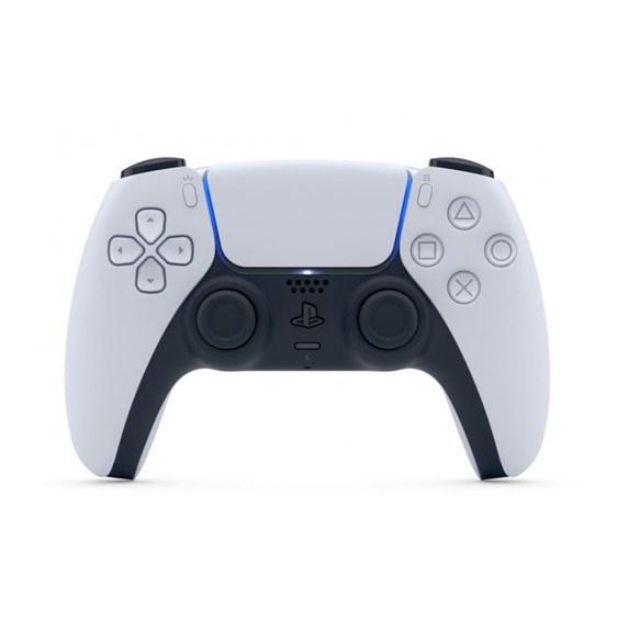 تصویر دسته بازی پلی استیشن 5 مدل DUALSENSE Wireless Controller PlayStation 5 DualSense Wireless Controller