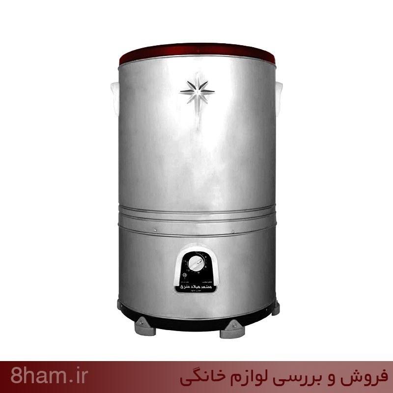 تصویر پتو شور 20 کیلویی میلاد طارق حجازی کد A120 - 1