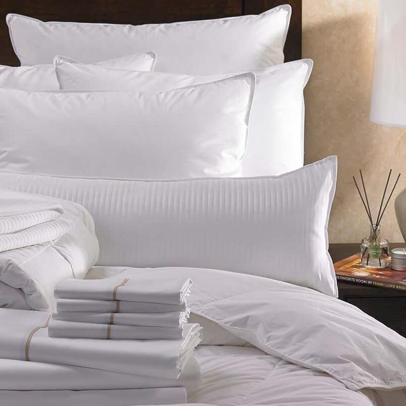 تصویر پارچه هتلی