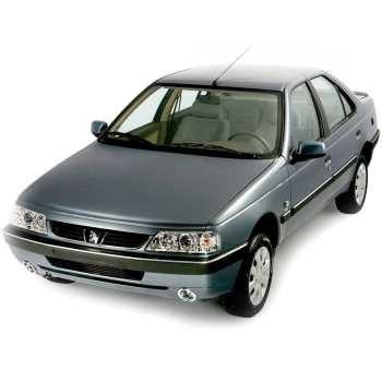 خودرو پژو 405 SLX دنده ای سال 1397 | Peugeot 405 SLX 1397 MT