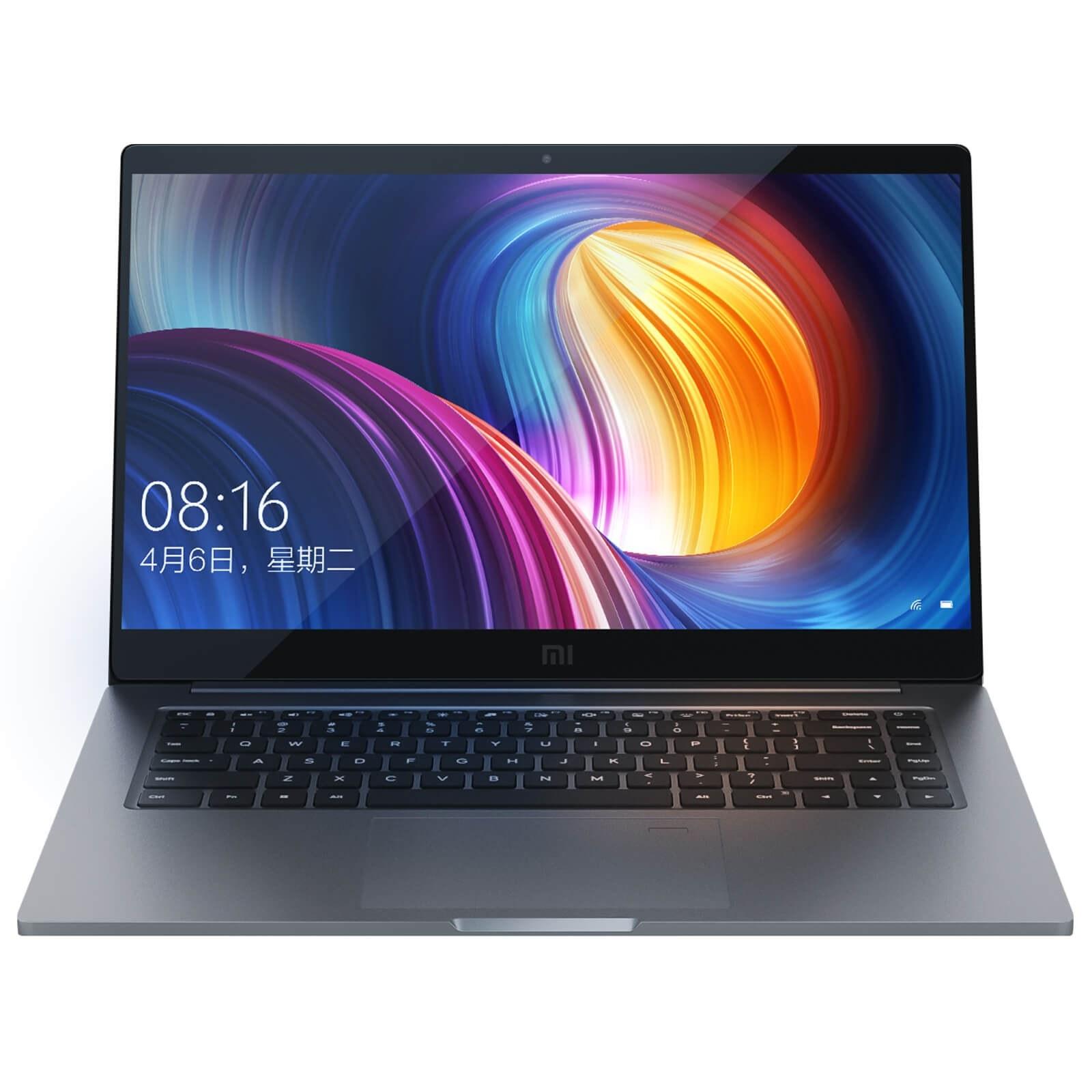 لپ تاپ شیائومی Pro Book 15.6 GTX Core-i7