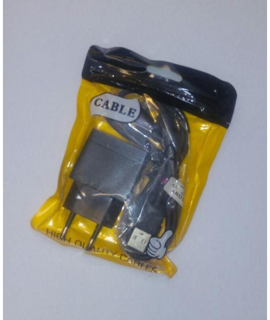 کلگی شارژر اورجینال گوشی سونی sony  - کیفیت عالی (1500MA)