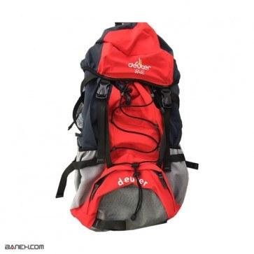 خرید کوله پشتی کوهنوردی دیوتر 55 لیتر Deuter Backpack 55L
