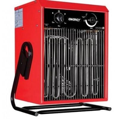 تصویر بخاری برقی فن دار انرژی Energy Fan Heater EH0150