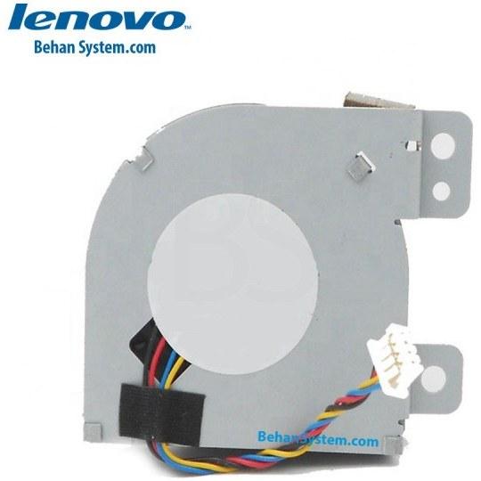 تصویر فن پردازنده Lenovo مدل IdeaPad S10-3S چهار سیم / DC05V