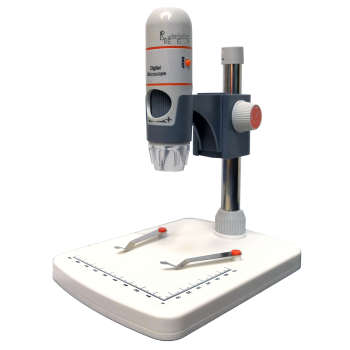 میکروسکوپ دیجیتال صنایع آموزشی مدل EEI-800 |