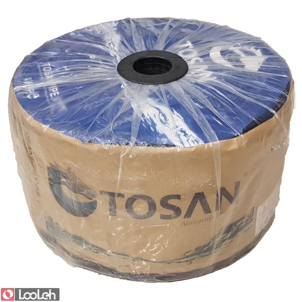 نوار آبیاری قطره ای (توسن) | Drip Tape