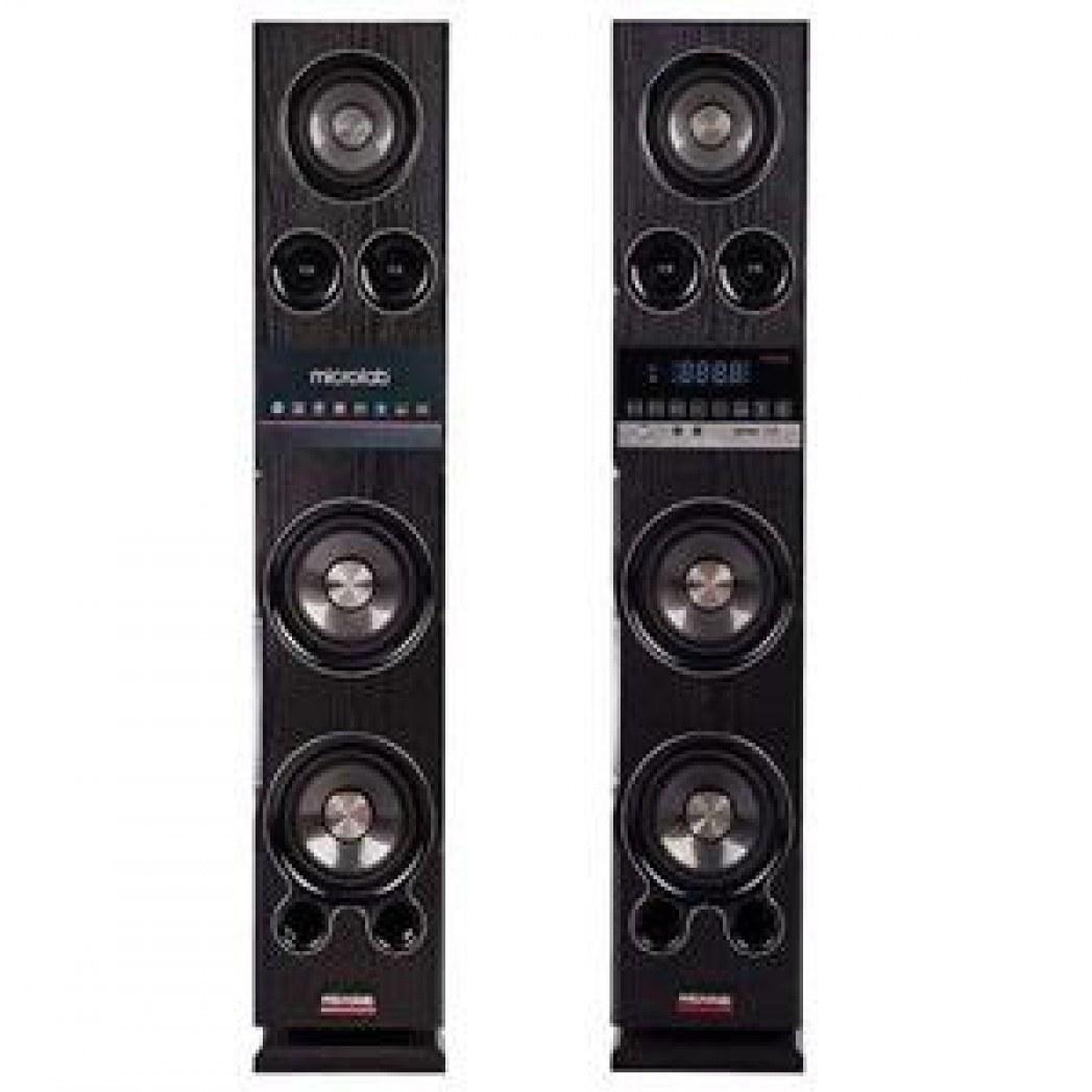 تصویر اسپیکر میکرولب M265102 Home Media Player Speaker
