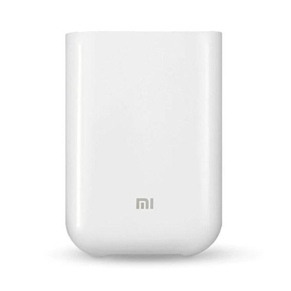 پرینتر قابل حمل موبایل شیائومی مدلXiaomi Mi Portable Pocket Photo Printer