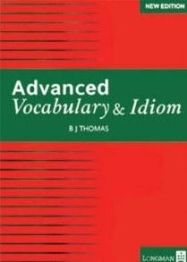image Vocabulary (B.J.Thomas) Advanced