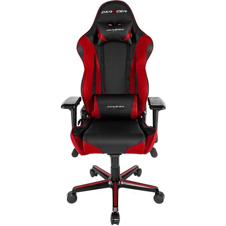 تصویر صندلی گیمینگ دی ایکس ریسر مدل ریسینگ OH/RV001/N DXracer Racing OH/RV001/N Gaming Chairs