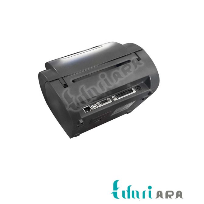تصویر چاپگر لیبل و بارکد اسکار مدل 1125T OSCAR 1125-T Thermal & Label Printer