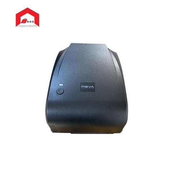 تصویر پرینتر لیبل زن میوا مدل MBP 4200 Label Printer Meva MBP 4200