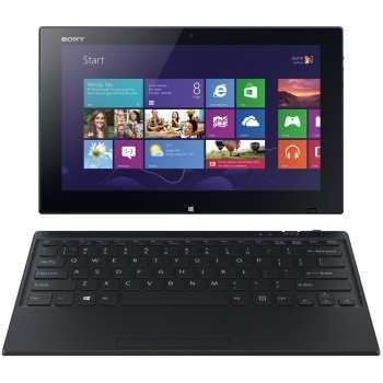 تبلت سوني مدل VAIO Tap 11 - SVT11215CDB ظرفيت 128 گيگابايت | Sony VAIO Tap 11 - SVT11215CDB 128GB Tablet