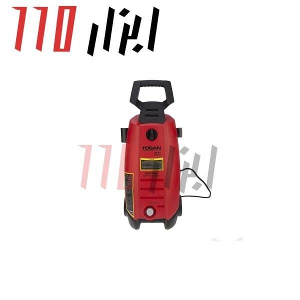 عکس کارواش توسن پلاس مدل 1114CPW TosanPlus High Pressure Washer 1114CPW کارواش-توسن-پلاس-مدل-1114cpw