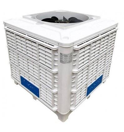 کولر سلولزی پلیمری نیرو تهویه البرز مدل بالازن  18000U | Niroo Tahvieh Alborz 18000U Evaporative Air Cooler