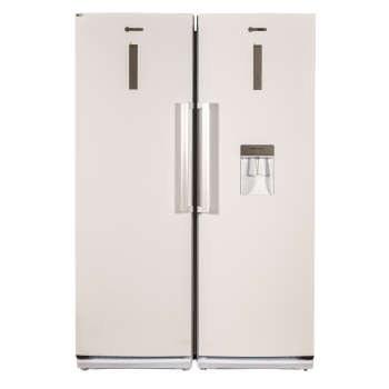 یخچال و فریزر دوقلو بنس مدل D4i | Beness D4i Refrigerator