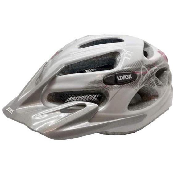 کلاه دوچرخه سواری یووکس مدل Onyx