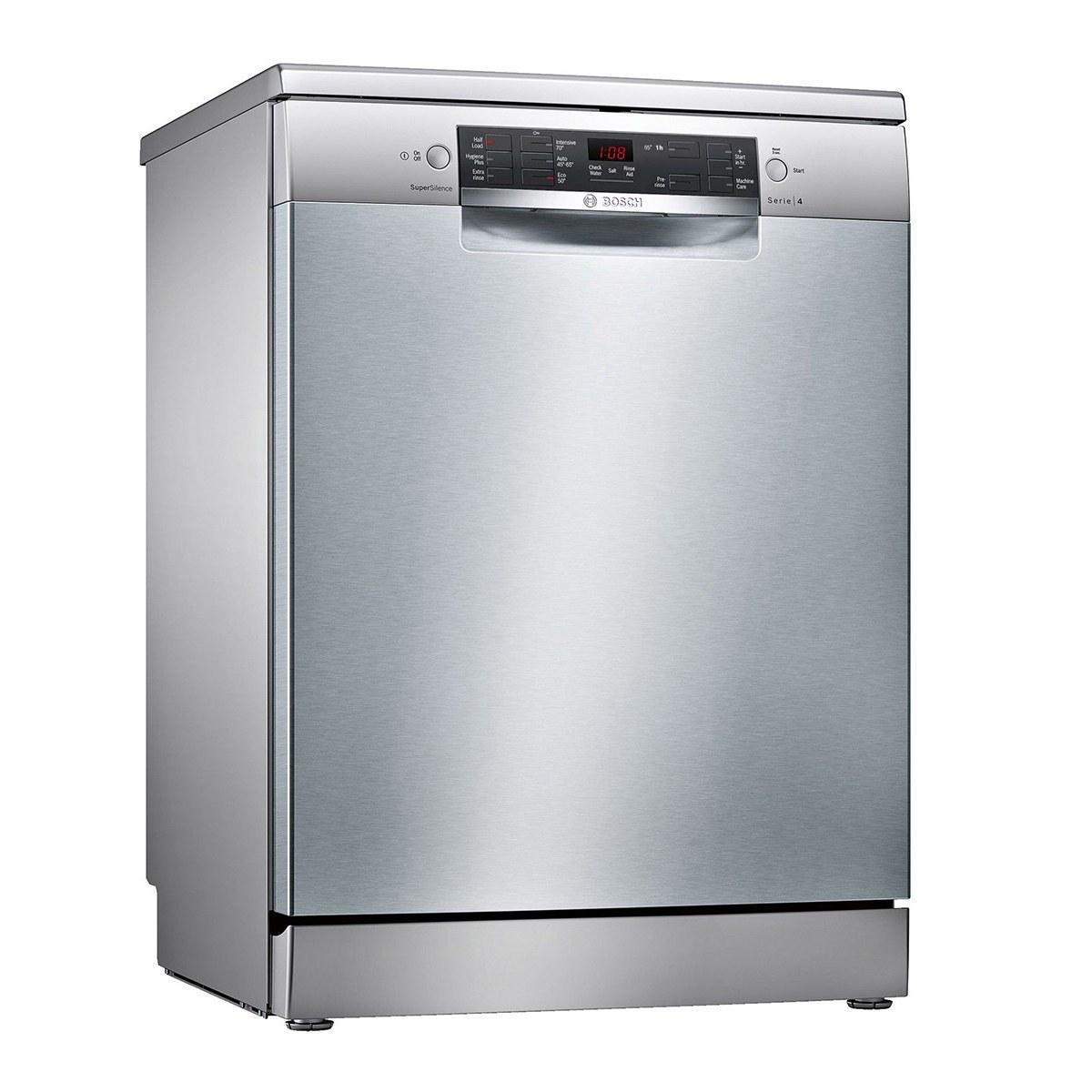 تصویر ماشین ظرفشویی بوش SMS45JI01B