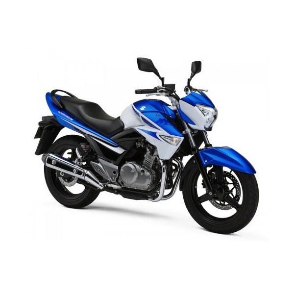 تصویر موتور سیکلت سوزوکی inazuma250 سال 1398