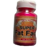 تصویر قرص چاقی صورت سوپر فت فیس(Super fat face)