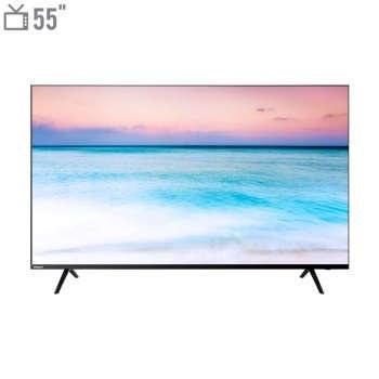 تصویر تلویزیون ال ای دی هوشمند فیلیپس مدل 55put6004 سایز 55 اینچ ا Philips 55put6004 Smart LED TV 55 Inch Philips 55put6004 Smart LED TV 55 Inch