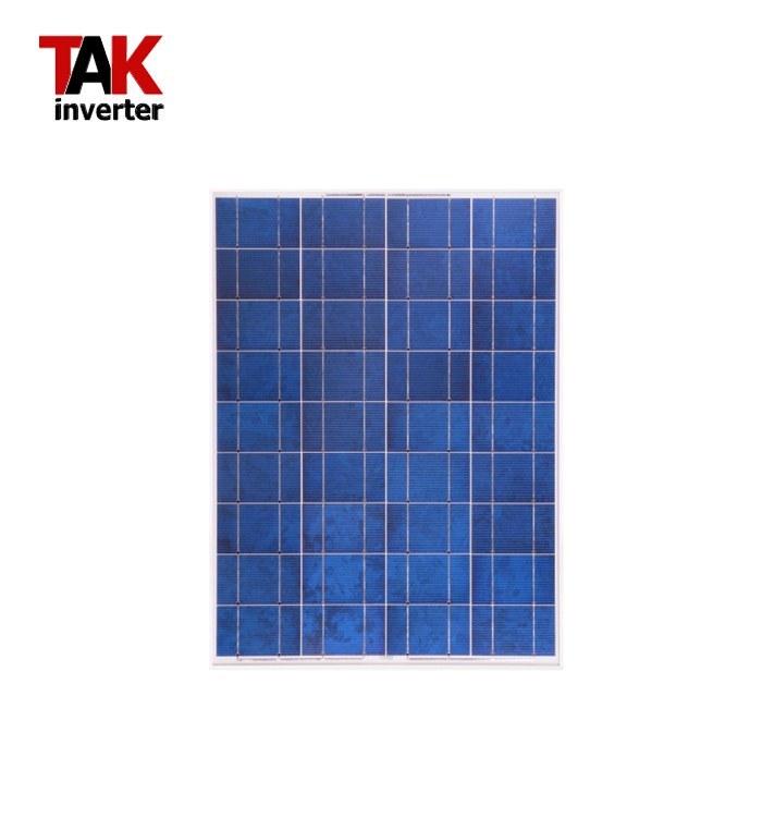 main images پنل خورشیدی 60 وات پلی کریستال Restar Solar