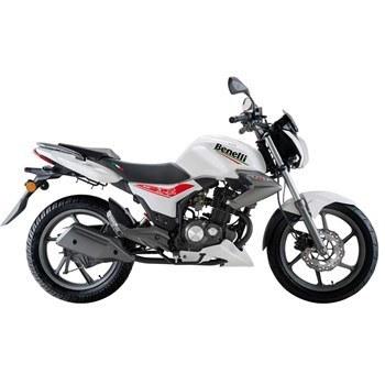 موتورسيکلت بنلي مدل TNT 15 سال 1397 | Benelli TNT 15 1397 Motorbike