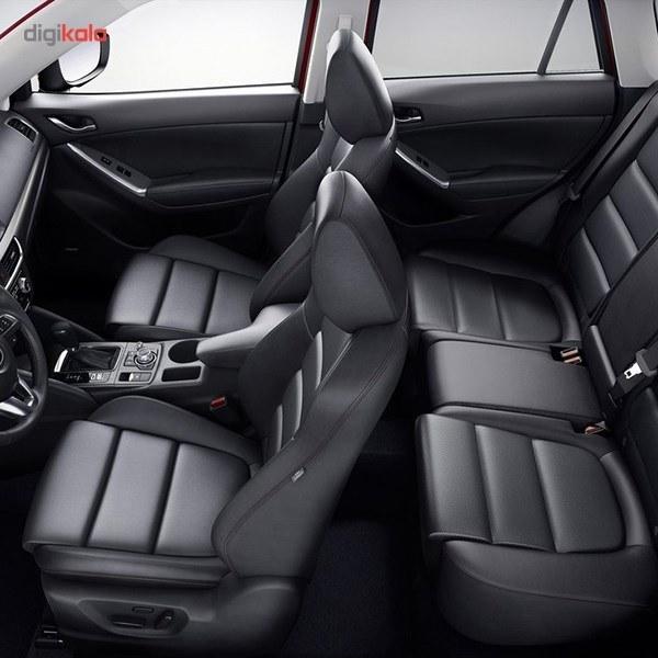 img خودرو مزدا CX-5 اتوماتيک سال 2016