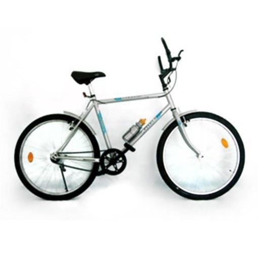 دوچرخه کوهستان آساک 26 دماوند تک سرعته Aassak 26-1 Damavand |