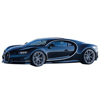 خودرو بوگاتي Chiron اتوماتيک سال 2016 | Bugatti Chiron SuperSoprt 2016 AT