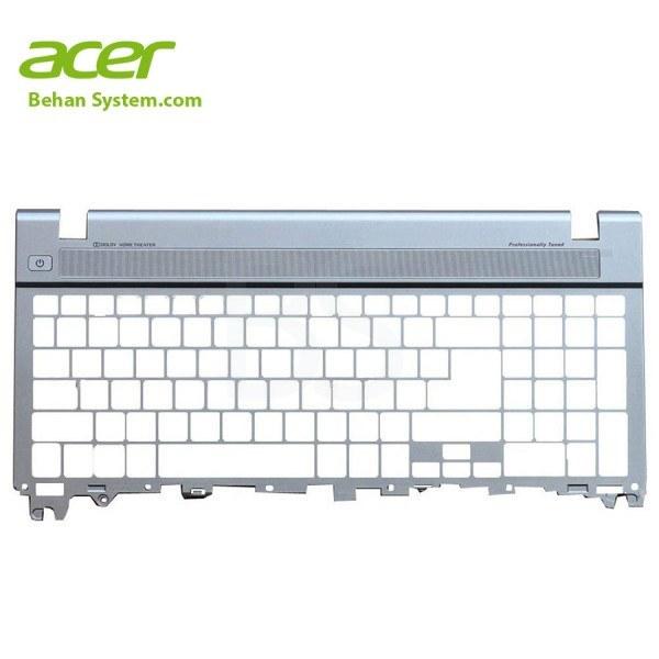 قاب دور کیبورد لپ تاپ Acer مدل Aspire V3-571