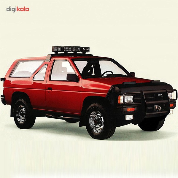 عکس خودرو نیسان Pathfinder دنده ای سال 1991 Nissan SUV Pathfinder 1991 MT خودرو-نیسان-pathfinder-دنده-ای-سال-1991 1