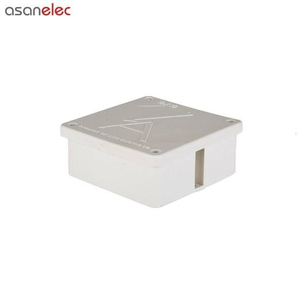 تصویر جعبه تقسیم برق 10 در 10 روکار
