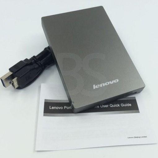 باکس هارد 2.5 اینچی USB3.0 لنوو | Lenovo 2.5inch HDD/SSD USB3.0 Hard Box