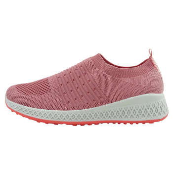 کفش راحتی زنانه مدل Fashion.comfort.bft-pnk-01 |