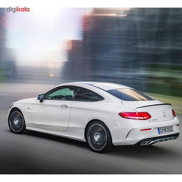 img خودرو مرسدس بنز C43 AMG 4matic Coup اتوماتیک سال 2016 Mercdes Benz C43 AMG 4matic 2016 AT