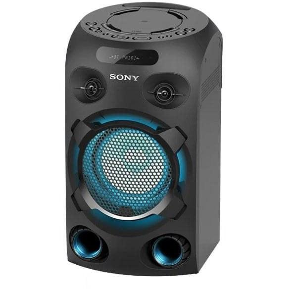 تصویر سیستم صوتی 500 وات سونی مدل MHC-V02 SONY High Power Audio System MHC-V02