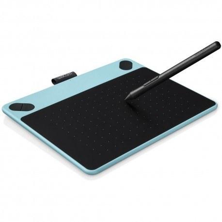 تصویر Wacom Intuos Comic Pen & Touch Small Tablet