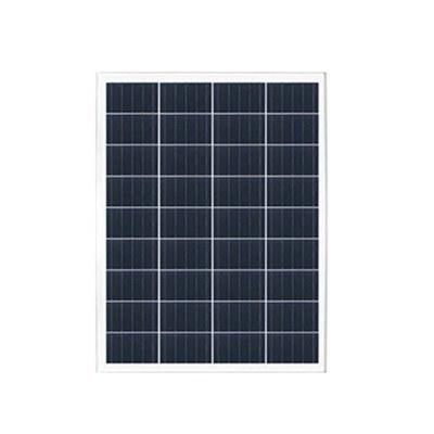پنل خورشیدی پلی کریستال 100 وات Restar solar مدل RTM-100P