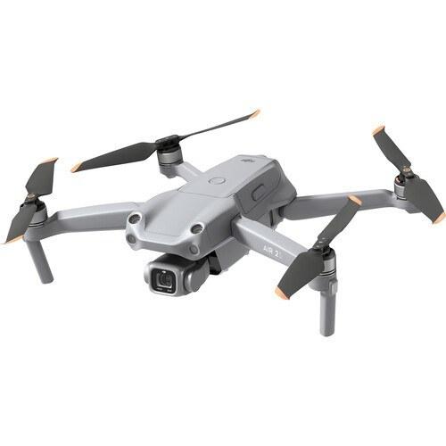 تصویر پهپاد مویک ایر 2 اس کمبو DJI Air 2S Fly More Combo Drone
