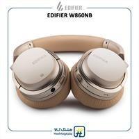 تصویر هدفون بلوتوث ادیفایر مدل W860NB Black EDIFIER W860NB Black Bluetooth Headphone