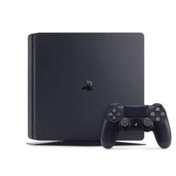 تصویر  کنسول بازی سونی PlayStation 4 Slim ظرفیت 1 ترابایت ریجن 2 Sony Playstation 4 Slim Region CUH-2216B 1TB