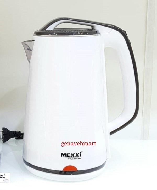 تصویر کتری برقی مکسی مدل MX-3001
