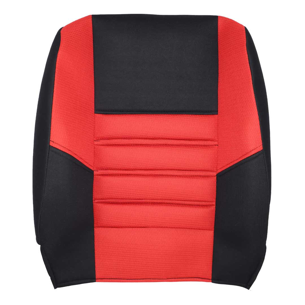 main images روکش صندلی پیکان وانت | طرح فراری | کد R35 paykanvanet seat cover | Ferrari plan | Code R35