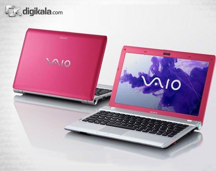 img لپ تاپ ۱۱ اینچ سونی VAIO YB35KX Sony VAIO YB35KX   11 inch   AMD E4   4GB   500GB